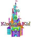 Castle I'm a Kingdom Kid