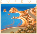 Cyprus, Aphrodite's Rocks
