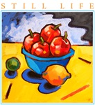 Still Life - Primary Colours