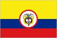 Colombia Bandera Presidencial