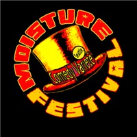Moisture Festival Top Hat Design