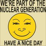 Nuclear Generation Shirts