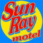 Sun Ray Motel Shirt