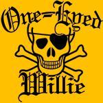 One-Eyed Willie Shirt