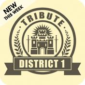 District 1 Design 2