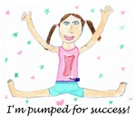 Pumped for Success