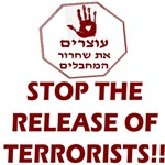 STOP the Release of Terrorists