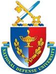 National Defense Univ. & USA War College