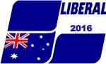 2016 Australian Election Party Logos