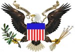 American Eagle & Great Seal of the United States