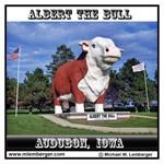 Audubon County, Iowa