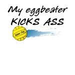 Eggbeater T-Shirts