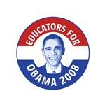 Educators for Obama