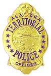 Alaska Territorial Police