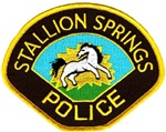 Stallion Springs Police