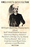 William Barclay Masterson