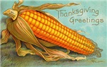 Corny Thanksgiving