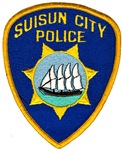 Suisun City Police