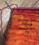 strings knit