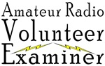 Amateur Radio Volunteer Examiner