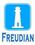 Freudian