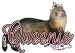 Queenie Ferret