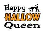 happy hallow queen