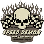 Speed Demon 005