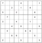 Sudoku Square