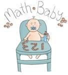 Math Baby Boy