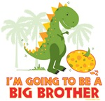 Brother-To-Be Dinosaur