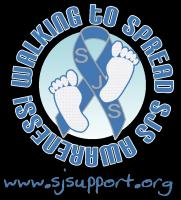 SJS Awareness Walk