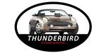 2002-2005 Ford Thunderbird Metallic