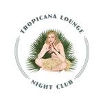 Tropicana Lounge Girl 4