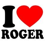 I (Heart) Roger