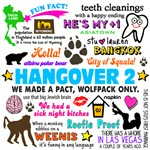 Hangover 2 Quotes