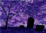 Purple Graveyard