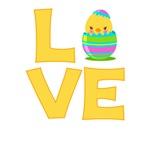 Love Chick