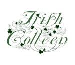 Irish and Saint Patrick