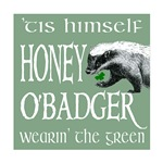 Honey O'Badger