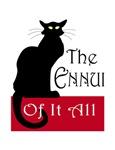 The Ennui Cat