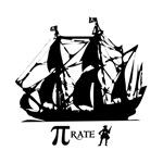 Pi-Rate Ship