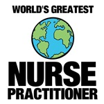 World's Greatest Nurse Practitioner