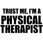 Trust Me, I'm A Physical Therapist