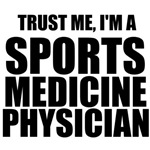 Trust Me, I'm A Sports Medicine Physician