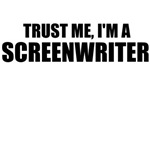 Trust Me, I'm A Screenwriter