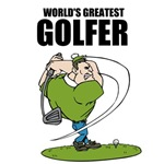 World's Greatest Golfer