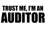 Trust Me, I'm An Auditor