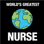 World's Greatest Nurse