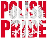 Polish Pride Eagle